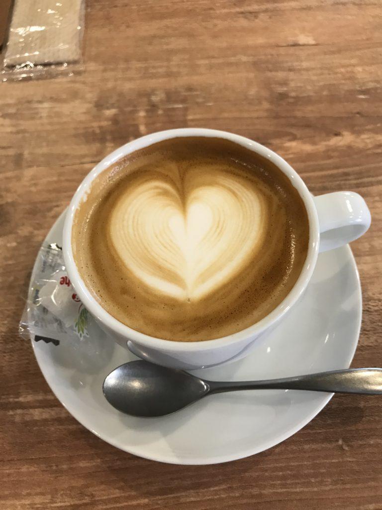 えん コーヒー
