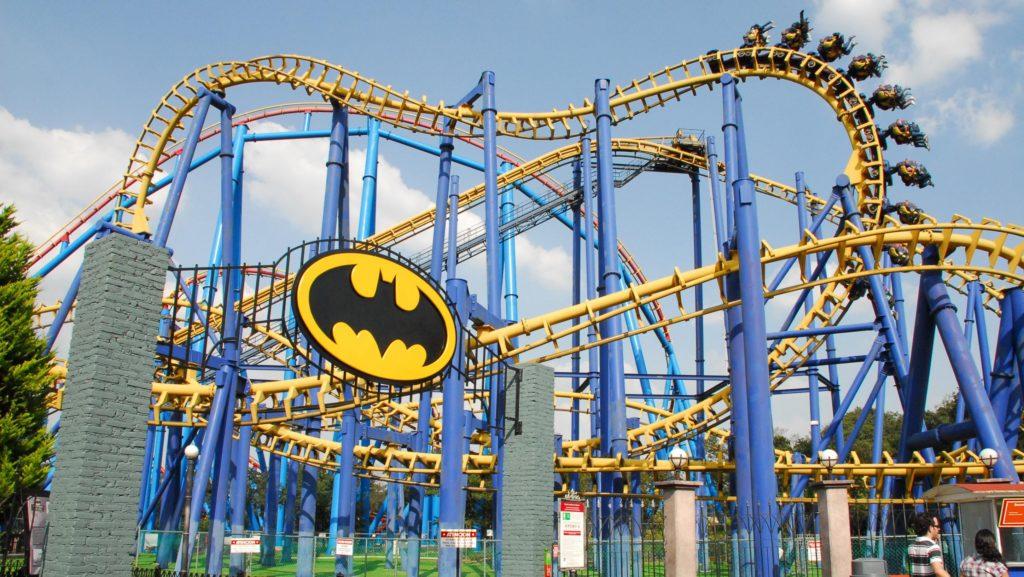 バットマン ザ ライド