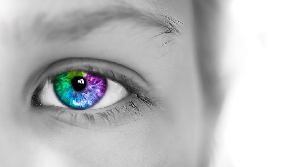 片目が見るのが楽になって来たら要注意