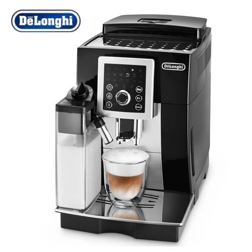 デロンギのコーヒメーカー