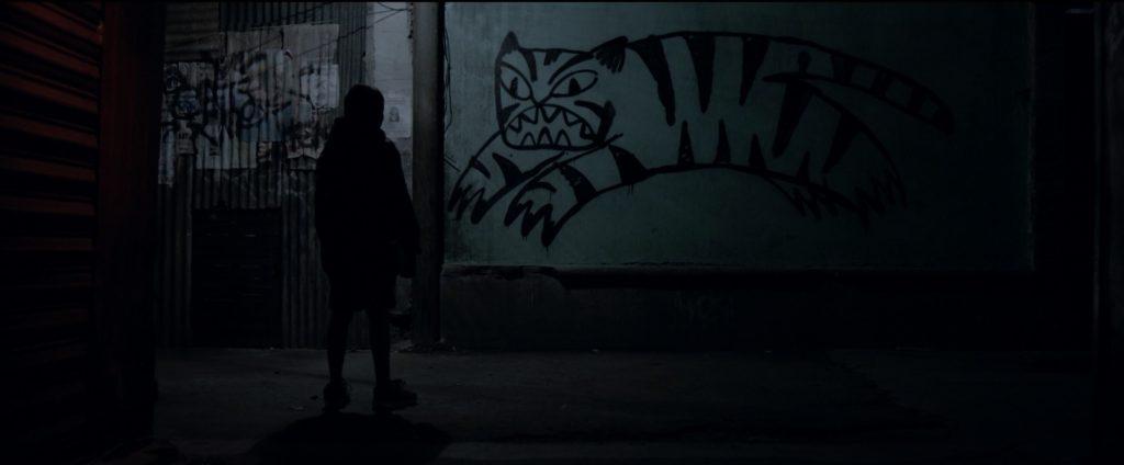 世界各地の映画祭で多数受賞したメキシコ製ホラー