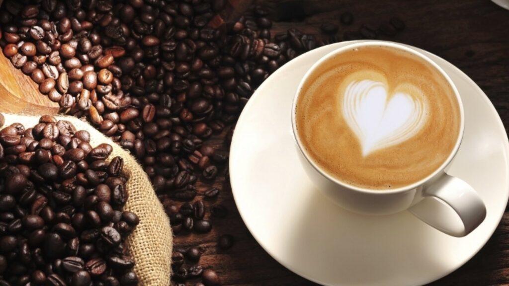 カフェサプリGABA カフェインレスコーヒー
