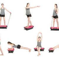 テレワークで運動不足を解消したい人に!1日15分乗るだけで本当に痩せる3DスーパーブレードSの効果は!?